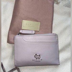 Radley Lilac Card Holder